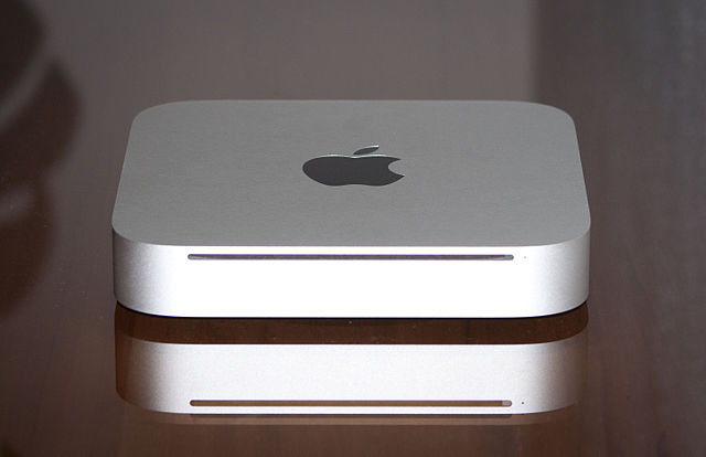 Unibody Mac mini de 2010
