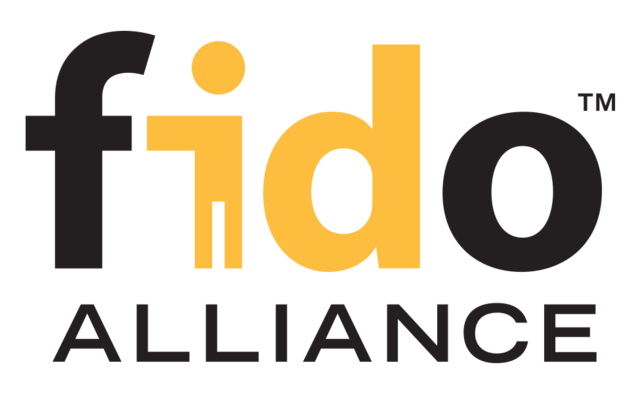 Logo del FIDO Alliance