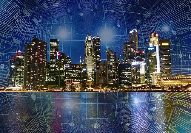 Ciberseguridad en las smart cities