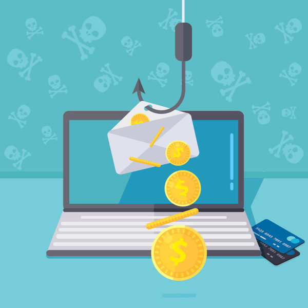 Ceo Fraud a través del Spoofing del Email