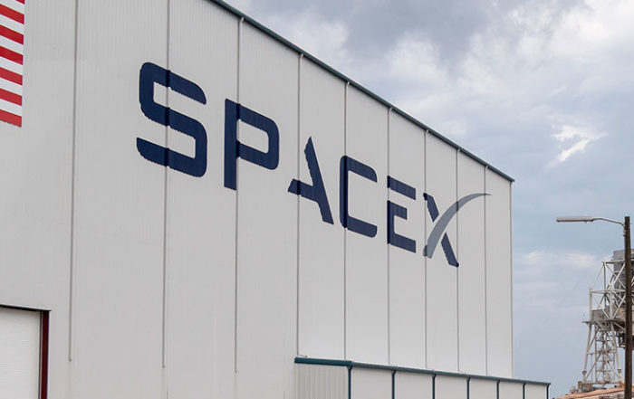 SpaceX Cabo Cañaveral