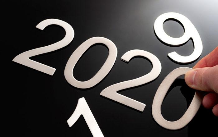 Década del 2021 y Decenio del 2020