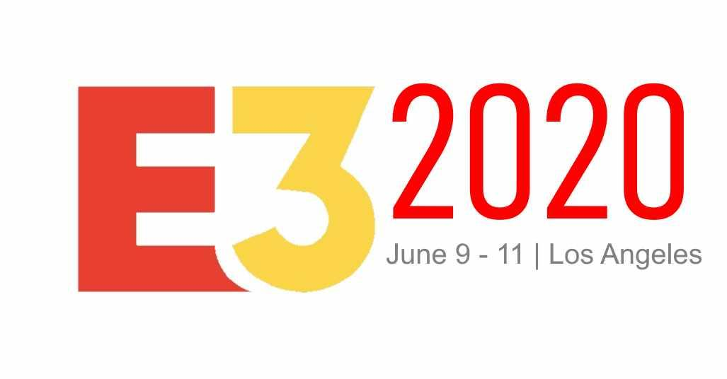 Electronic Entertainment Expo 2020