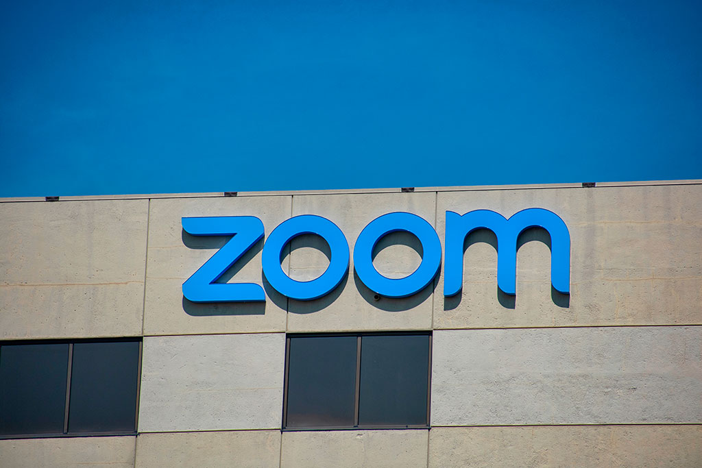 Oficinas de Zoom Video Communications