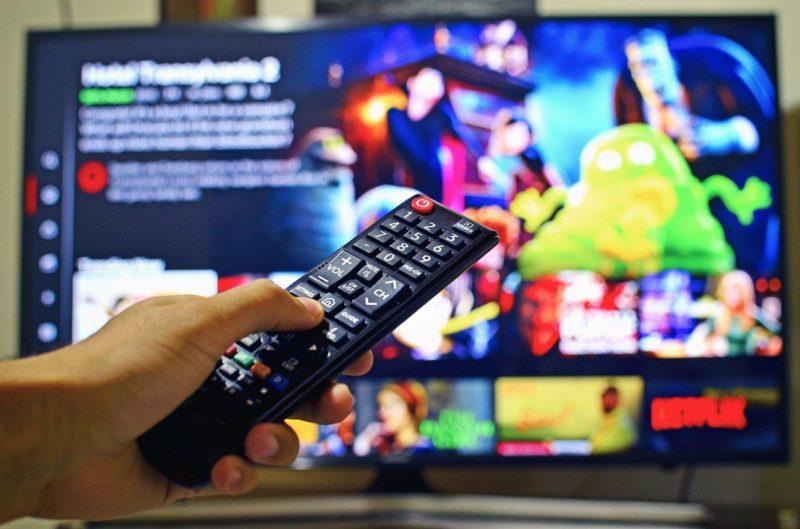 Asistentes de voz para televisores